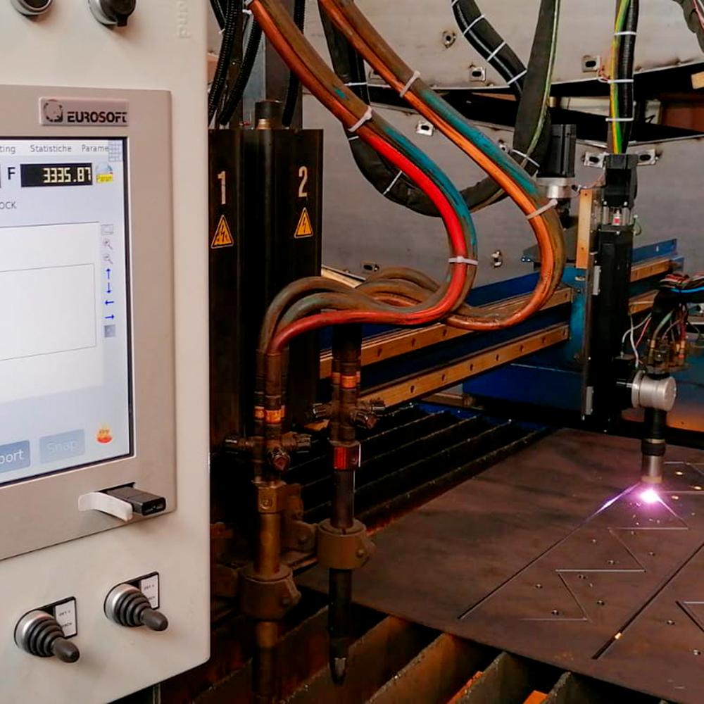 un retofit eseguito da Eurosoft - a retofit performed by Eurosoft