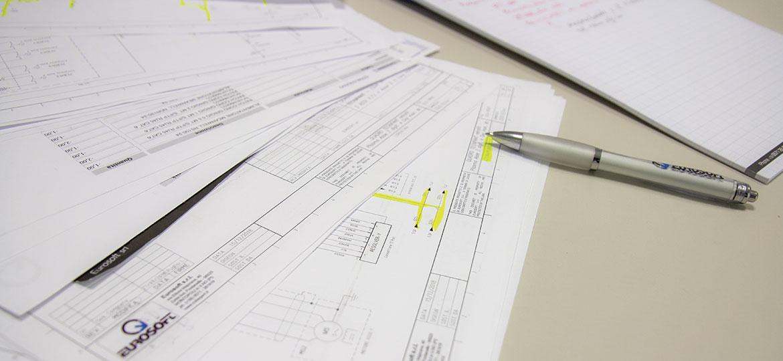 assistenza ricertificazione della macchina - Mechanical revision
