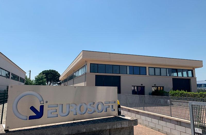 headquarter - sede principale